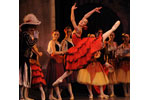 New Jersey Ballet presents Don Quixote