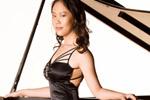 New Philharmonic with guest pianist, Van Cliburn Silver Medalist Yeol eum Son