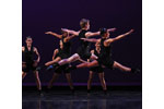 New World School of the Arts Dance Ensemble