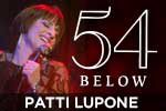 New Year's Eve with Patti LuPone