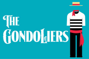 New York Gilbert & Sullivan's THE GONDOLIERS