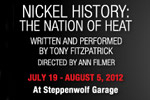 Nickel History: The Nation of Heat