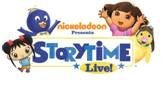 Nickelodeon's Storytime Live