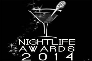Nightlife Awards 2014