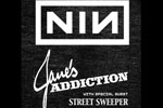 Nine Inch Nails with Jane's Addiction