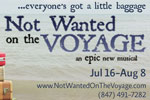 Not Wanted on the Voyage!