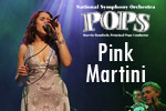 NSO Pops: Pink Martini