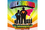 Oklahomo: The Adventures of Dave and Gary