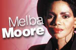 On Broadway with Melba Moore