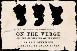 On the Verge (or, the Geography of Yearning)