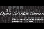 Open Studio Series