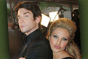 Orfeh and Andy Karl: Legally Bound
