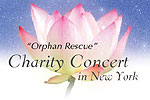 Orphan Rescue Benefit Concert