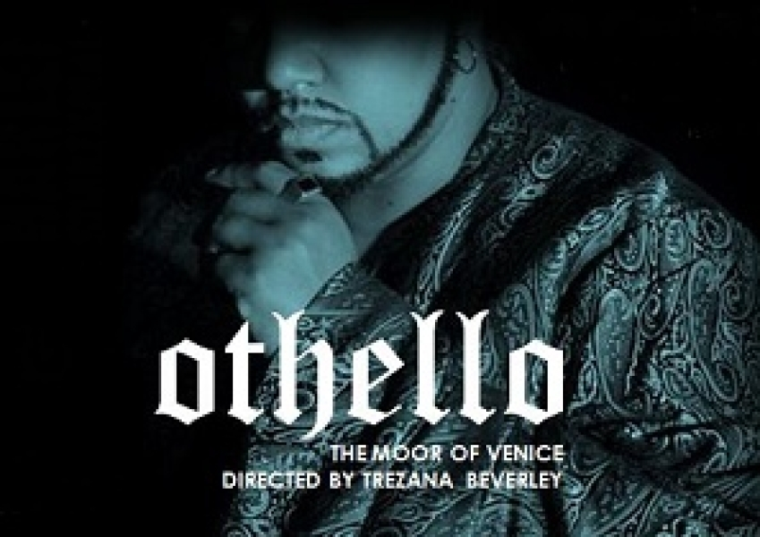 Othello:The Moor of Venice