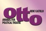 Otto Rene Castillo Award for Political Theatre