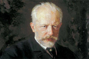 Our Great Tchaikovsky: A Play with Music