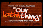 Our Latin Thing - Fania All Stars Tribute, Salsa Gorda