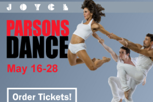 Parsons Dance: 2017 New York Season