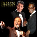 Party with The Rat Pack