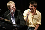 Pasek and Paul in Concert