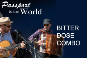 Passport to the World - Bitter Dose Combo