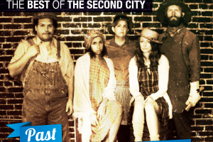 Past Perfect Future Tense -The Best of Second City