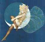 Patricia Lamkin's Balancing the Moon