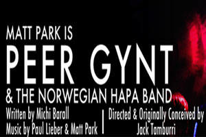 Peer Gynt & the Norwegian Hapa Band
