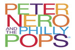 Peter Nero and the Philly Pops: That's Amore!