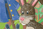 Peter Rabbit - Live Children's Theatre