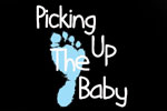 Picking Up the Baby