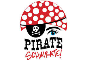 Pirate Schmirate! A New Musical!