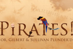 Pirates! (or, Gilbert & Sullivan Plunder'd)
