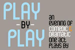 Play by Play: An Evening of Works by Mark Harvey Levine