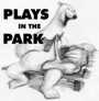 Plays in the Park: Esai Morales, Mark Rydell, Allan Miller live on stage!