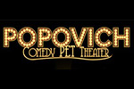 Popvich Comedy Pet Theatre
