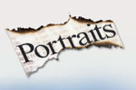 Portraits, A Canvas of Life Stories
