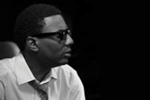 POWER! Stokely Carmichael