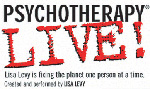 PSYCHOtherapy Live!