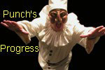 Punch's Progress: A Pulcinella Story