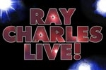 Ray Charles Live! - A New Musical