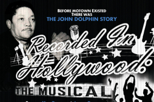 Recorded In Hollywood - The Musical
