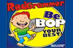 Red Grammer: Be-Bop Your Best