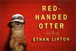 Red-Handed Otter