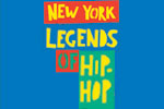 Rennie Harris' New York Legends of Hip-Hop