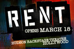 Rent: The Musical