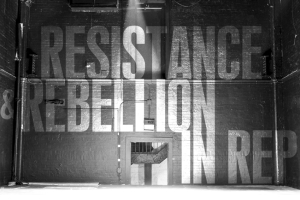 Resistance and Rebellion in Rep