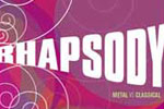 Rhapsody (On a Theme by Paganini): Metal vs. Classical