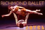 Richmond Ballet: Two Programs of Original Works