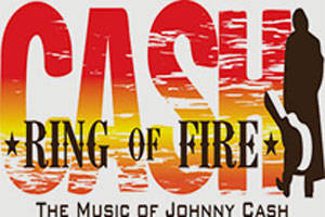 Ring of Fire - The Music of Johnny Cash